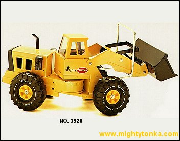 1977 Mighty Loader