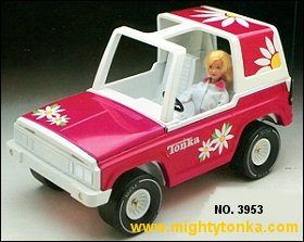 1980 Fashion Buggy