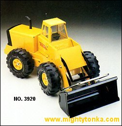 1980 Mighty Loader