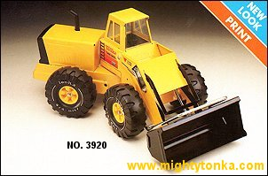 1983 Mighty Loader