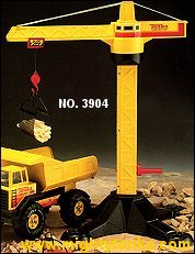 1985 Mighty Tower Boom