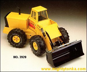 1985 Mighty Loader