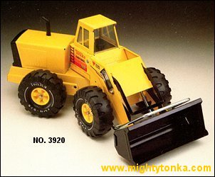 1986 Mighty Loader