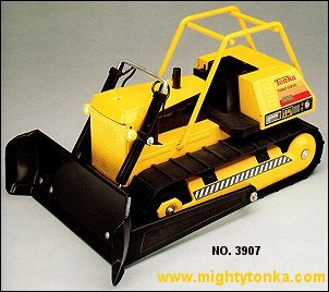 1989 Mighty Dozer