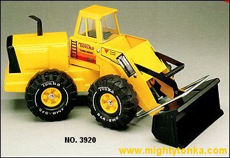 1989 Mighty Loader