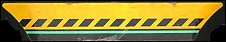1992-96 Mighty Chassis Label