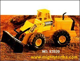 1996 Mighty Loader