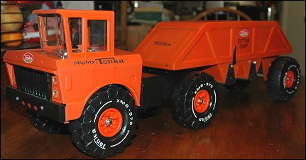 Tonka Trucks Ebay >> Custom Mighty Tonka | Custom | Mighty Tonka | Page 3